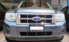 Ford Escape XLS Excelentes condiciones-14