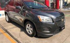 Chevrolet Trax 2015 5p LT L4/1.8 Aut-17