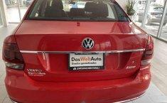 Volkswagen Vento 2018 4p Comfortline L4/1.6 Man-13