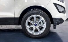 43338 - Ford Eco Sport 2018 Con Garantía Mt-19