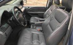 Honda Odyssey 2006-9