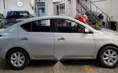 Nissan Versa Advance 2014-8