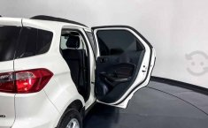 43338 - Ford Eco Sport 2018 Con Garantía Mt-18