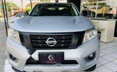 Nissan NP300 Frontier 2018 Diesel 4x4-17