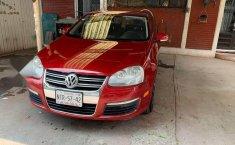 Volkswagen Bora 2007-8