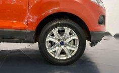 33130 - Ford Eco Sport 2017 Con Garantía At-18