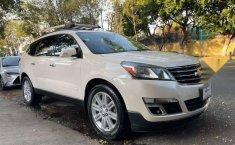 Chevrolet Traverse Lt Factura Agencia Excelente-19