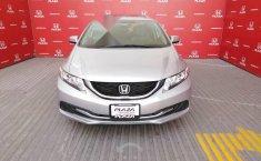 Honda Civic 2014 1.8 EX Sedan Mt-10