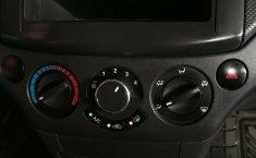 Chevrolet Aveo LS Paq L T/A 2018 Plata $ 145,900-9