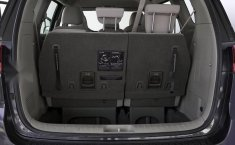 Kia Sedona 2019 3.3 V6 LX Tela 8 Pasajeros At-16