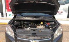Chevrolet Trax 2015 5p LT L4/1.8 Aut-15