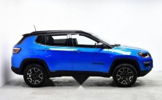 Jeep Compass 2019 2.4 Trailhawk 4x4 At-17