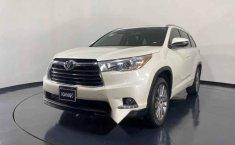 45566 - Toyota Highlander 2015 Con Garantía At-16
