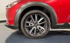 45666 - Mazda CX-3 2018 Con Garantía At-18