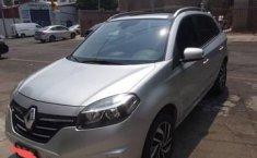 Renault Koleos 2016-10