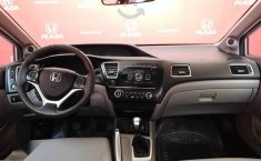 Honda Civic 2014 1.8 EX Sedan Mt-9