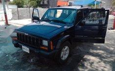 Cherokee sport xj modelo 2000-2