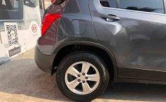 Chevrolet Trax 2015 5p LT L4/1.8 Aut-14