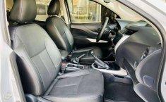 Nissan NP300 Frontier 2018 Diesel 4x4-12