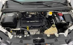 Chevrolet Sonic-23