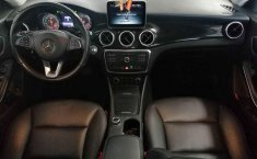 Mercedes Benz Clase CLA-16