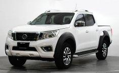 Nissan Frontier-9