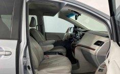 45755 - Toyota Sienna 2014 Con Garantía At-13