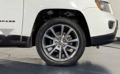 44868 - Jeep Compass 2014 Con Garantía At-16