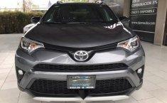 Toyota RAV4 2016 2.5 Se At-10