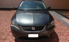 TOLEDO 2015 VERSION I-TECH IMPECABLE 48,000 KILÓMETROS-5