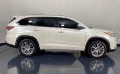 45566 - Toyota Highlander 2015 Con Garantía At-15
