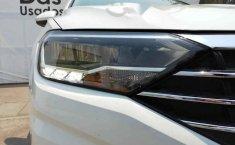 Volkswagen Jetta 2020 4p Comfortline L4/1.4/T A-15