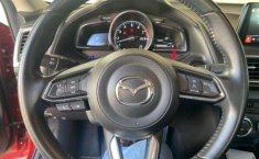 Mazda 3 Grand Touring rojo 2018-11