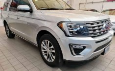 Ford Expedition 2018 5p Limited Max V6/3.5/BT Aut-16