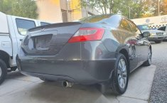 Honda civic EX coupe 2010 gris oxford excelente-8