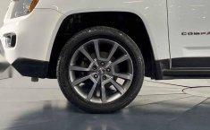 44868 - Jeep Compass 2014 Con Garantía At-13