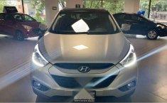 Hyundai Ix 35 2015 5p Limited L4/2.0 Aut-15