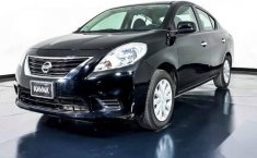 39789 - Nissan Versa 2014 Con Garantía Mt-16