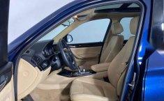 45774 - BMW X3 2017 Con Garantía At-14