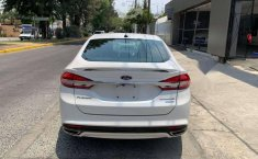 FORD FUSION TITANIUM PLUS 2017-10