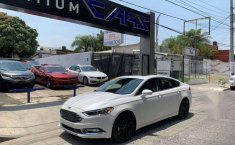 FORD FUSION TITANIUM PLUS 2017-9