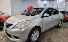 Nissan Versa Advance 2014-7