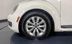 45049 - Volkswagen Beetle 2013 Con Garantía Mt-17