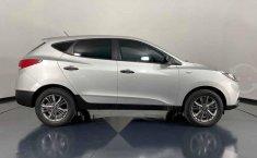 45597 - Hyundai ix35 2015 Con Garantía At-18