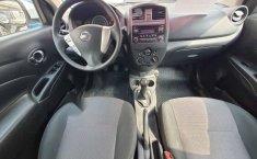 Nissan Versa 2019 4p Sense L4/1.6 Man-10