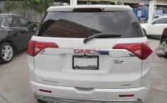 GMC ACADIA DENALI AWD 2018-17
