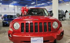 Jeep Patriot Sport 2010-8