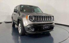 45664 - Jeep Renegade 2017 Con Garantía At-14