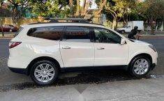 Chevrolet Traverse Lt Factura Agencia Excelente-17