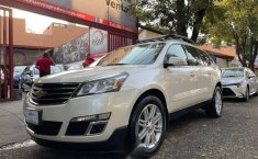 Chevrolet Traverse Lt Factura Agencia Excelente-16